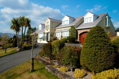 Luxury Hotels In Donegal Ireland Ardeevin Guest Accommodation