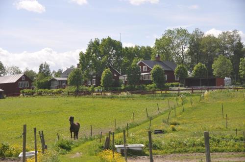 Segergården Lodge