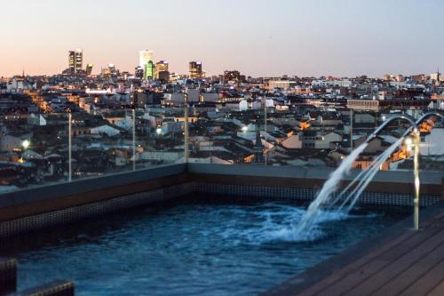 The 10 Best Community of Madrid Hotels with Pools – Swimming ...