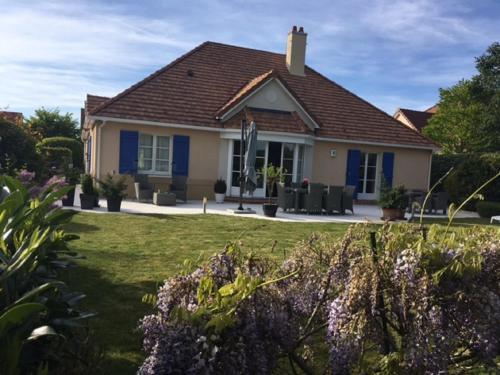 Luxury Villa on Disneyland Golf Course
