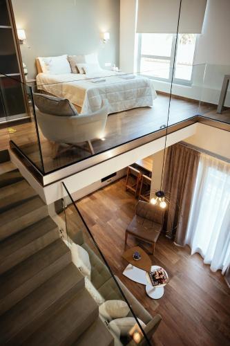Filoxenion Luxury Rooms Lofts
