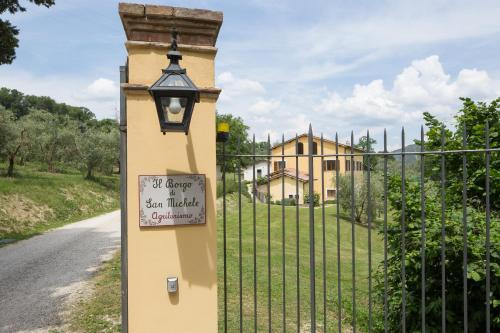 Il Borgo Di San Michele