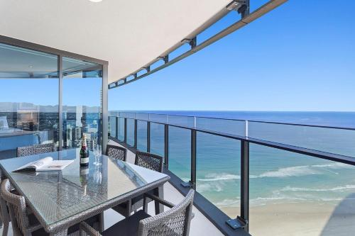 Holiday Holiday Soul Surfers Paradise Private Apartments