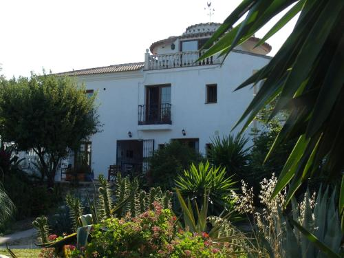 The 10 best self catering accommodation in Alora, Spain ...