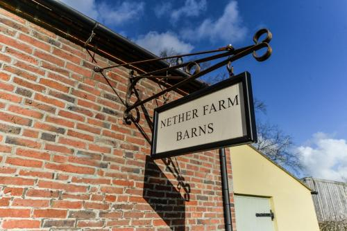 Nether Farm Barns