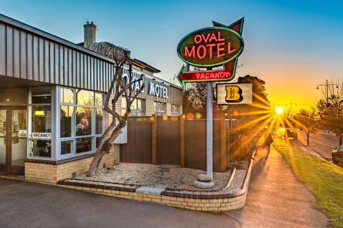 Bendigo Oval Motel
