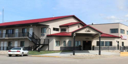 Alberta Beach Inn and Suites