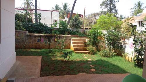 Sage Guest House 1