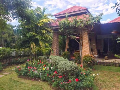 Huan Mei Resort Villa Chiang Mai