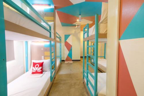 ZEN Hostel Bulabog Road Station 1 Boracay
