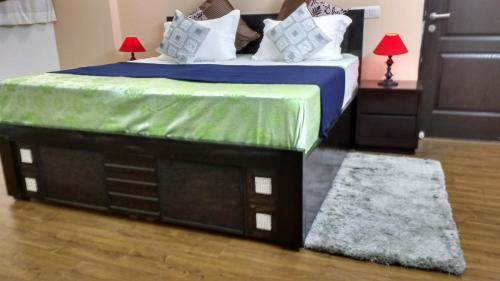 Niketan Rooms Gurgaon