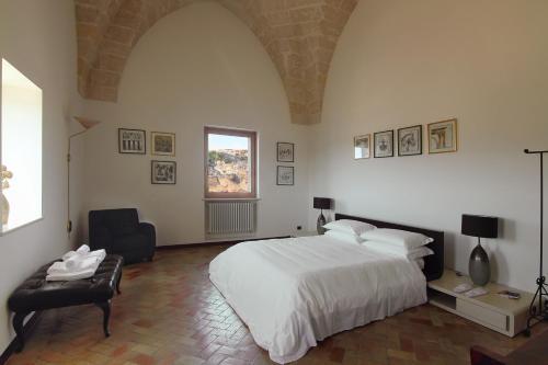 Antica Civita B&B Luxury Room