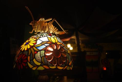 Dulan The Travel Bug Bistro Inn