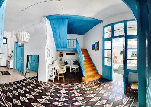 Arsinoe Guesthouse