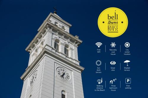 Bell Tower House