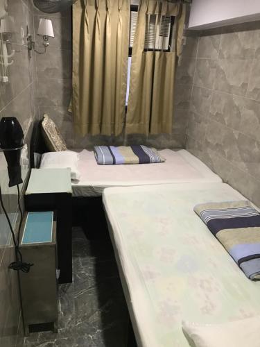 Yang Zhou Guest house