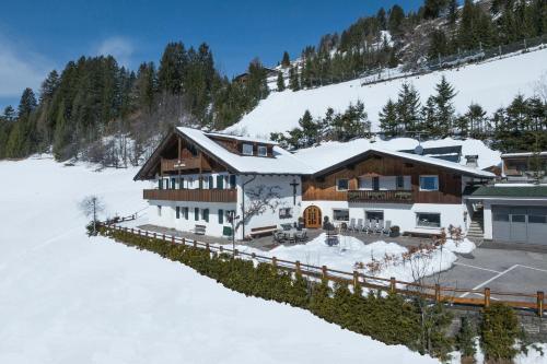 Kedul Alpine Lodge