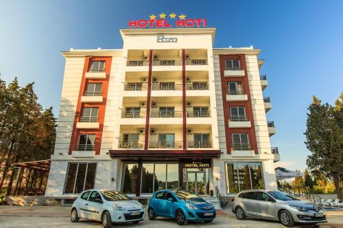 Hotel Hoti II