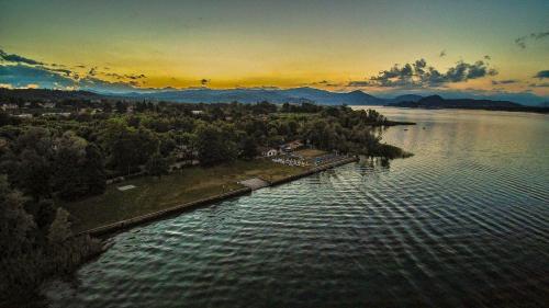 Ritratto sul Lago B&B