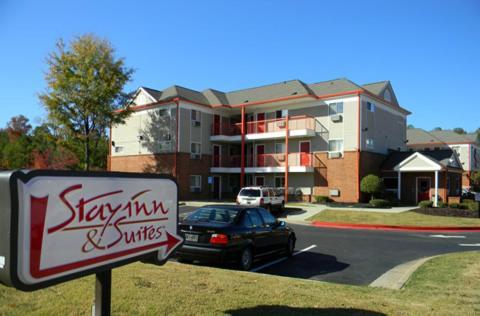 Stay Inn & Suites, Stockbridge, GA - Booking com