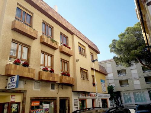Apartamento Villananitos