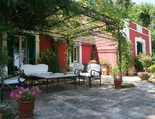 Villa Elena B&B di Charme