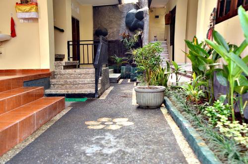 Dewi Sri House Ubud