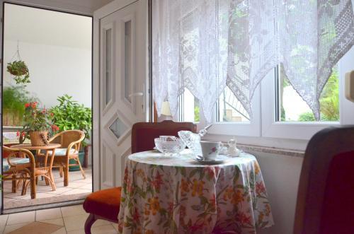 Apartmani Nikica Jadranovo