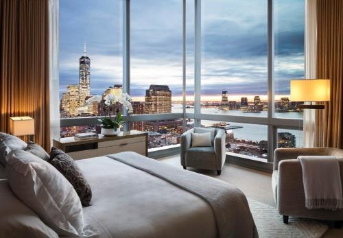 The 10 Best 5 Star Hotels In New York City Usa