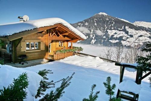Bergchalet Alpenrose