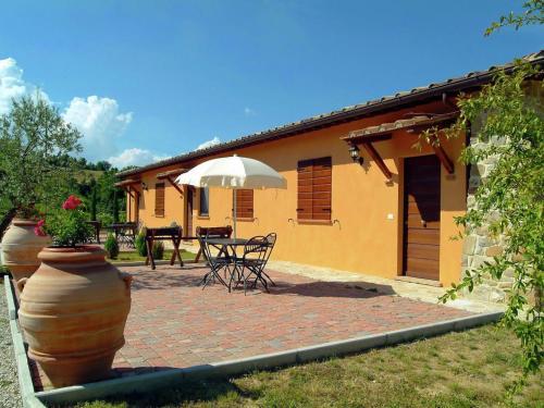 Casa Arancio