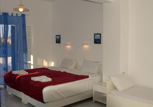I 10 migliori posti dove soggiornare a Milatos, Grecia | Booking.com