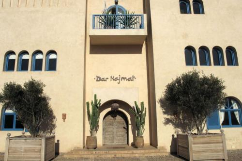 Auberge Dar Najmat