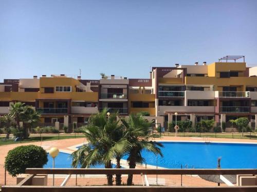 Hotels In Playa Flamenca Description For A11y