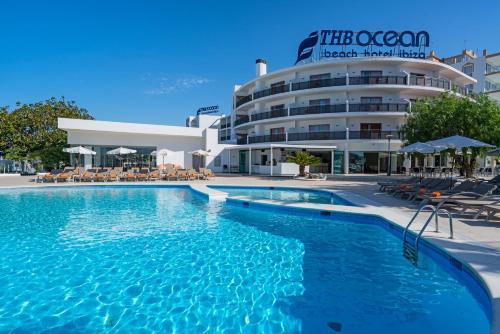 Hotels In San Antonio >> The 10 Best Boutique Hotels In San Antonio Bay Spain Booking Com