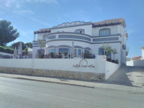 Booking.com: Hotéis em Vila Nova De Cacela. Reserve agora o ...