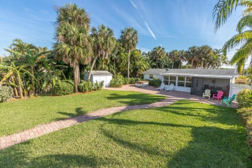 Fort Myers Home on Canal Home