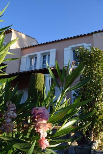 Villa le Hameau - Cap Esterel (Agay)