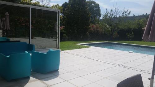 Mandelieu Villa Azur Best Housing