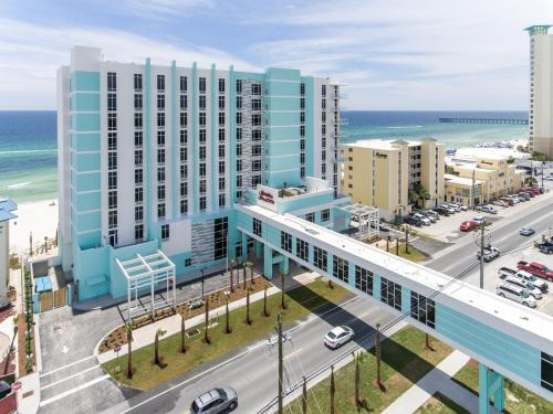 De 10 beste 3-sterrenhotels in Panama City Beach, VS ...