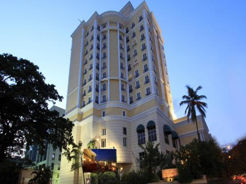 The 10 Best 4 Star Hotels In Chennai India