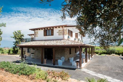 Regia Corte Home