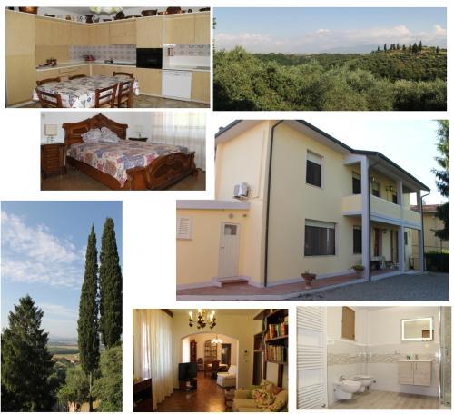 Tuscany Holiday Home