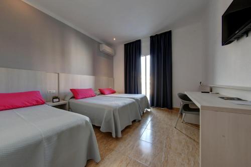 Hotel Apartamentos Solimar