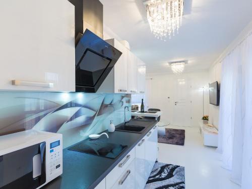 Apartmani Beril Lux