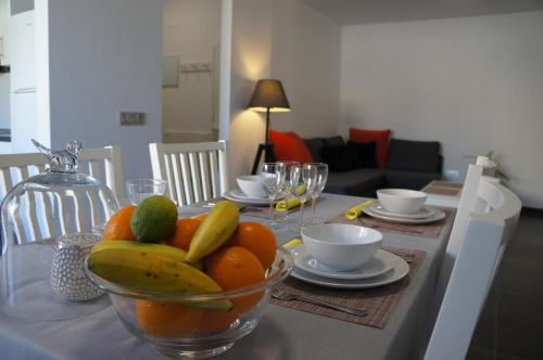 New apartment center Los Cristianos