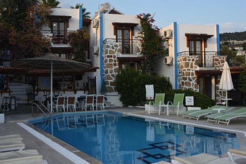 Dasis Hotel Suites