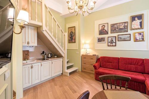 ColorSpb ApartHotel Artist's House