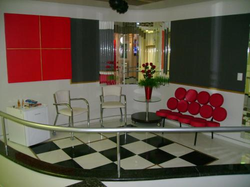 Vips Motel Formosa, Goiás