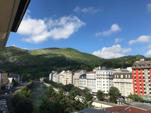 Appart'hôtel Saint Jean